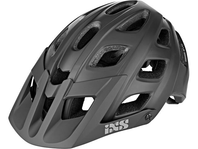 IXS Trail Evo Helm, zwart